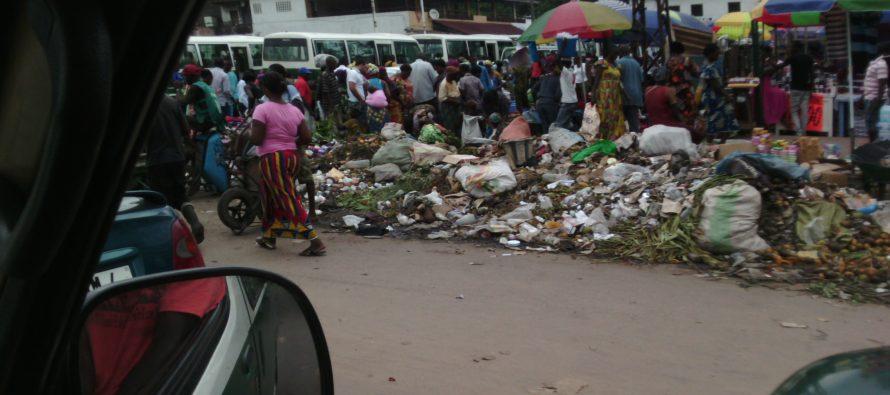 Qui gère réellement les marchés à Brazzaville ?