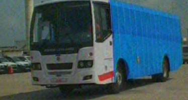 Congo: un premier lot de 70 autobus arrivé à Pointe-Noire