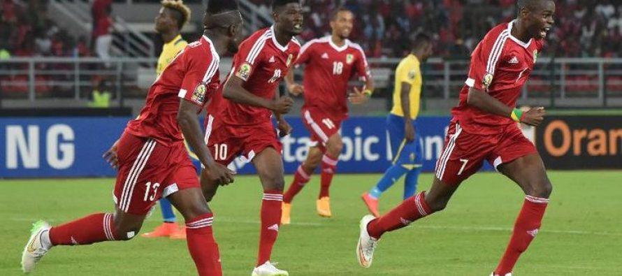 Eliminatoires Mondial 2018 : Le Congo renverse l'Ethiopie