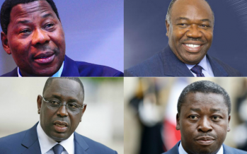 France – « Charlie Hebdo » : L'Afrique à la «marche républicaine»