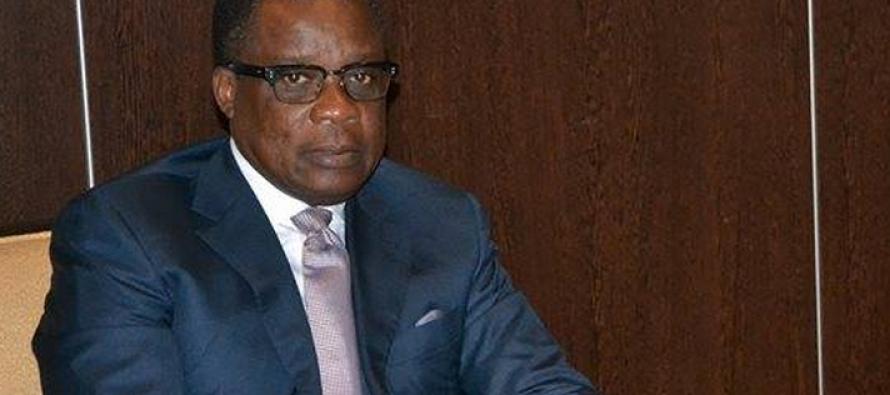 Alain Akouala, ministre congolais: «l'exportation des matières premières favorise le départ des jeunes africains vers l'Europe»