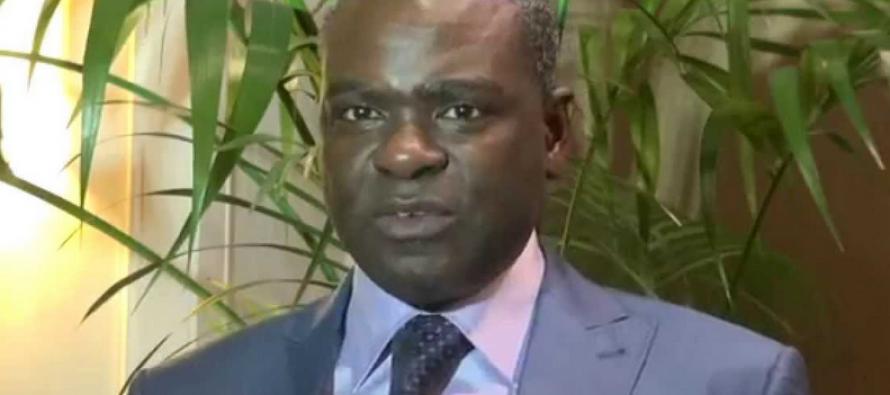 Congo – Débat sur la constitution. Anatole Collinet Makosso: » Je rétorque»