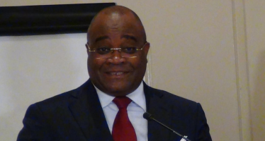 Congo : André Okombi Salissa est depuis cet après-midi libre de ses mouvements