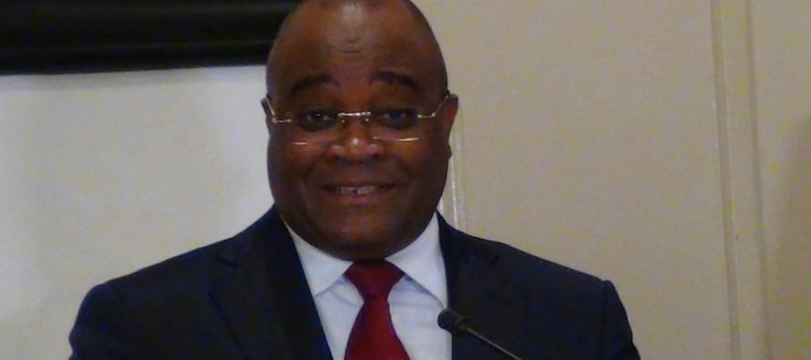 Débat constitutionnel : Le C.A.D.D d'André Okombi-Salissa rejette l'idée du changement de constitution