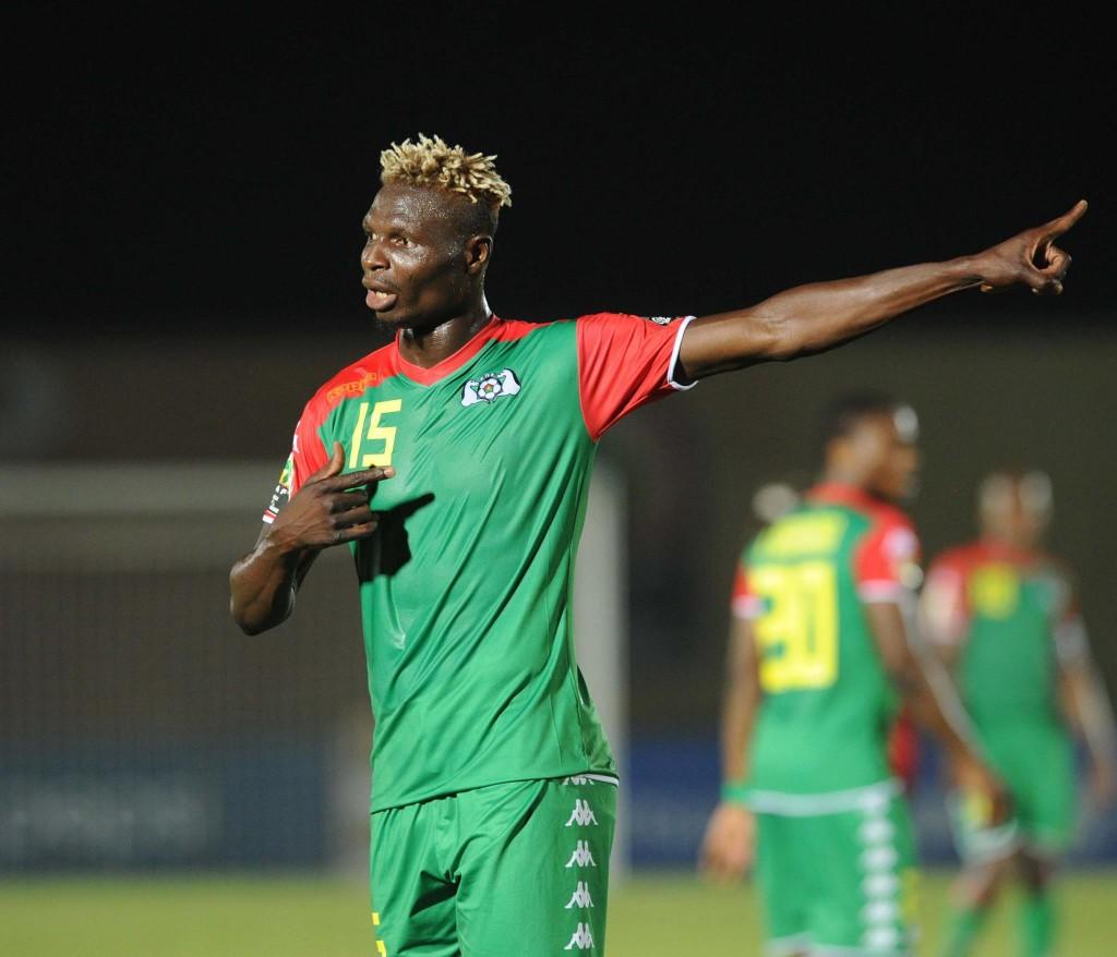 Aristide Bancé : « Le Congo peut aller en finale et gagner cette CAN »