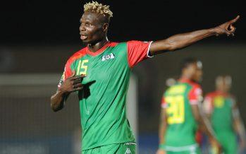 CAN-2015 : Aristide Bancé : « Le Congo peut aller en finale et gagner cette CAN »