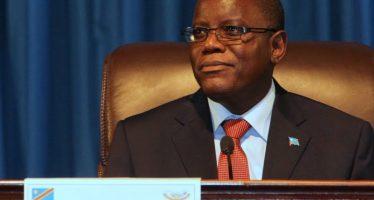 Répression en RDC: le président de l'Assemblée Aubin Minaku reconnaît un «dérapage»