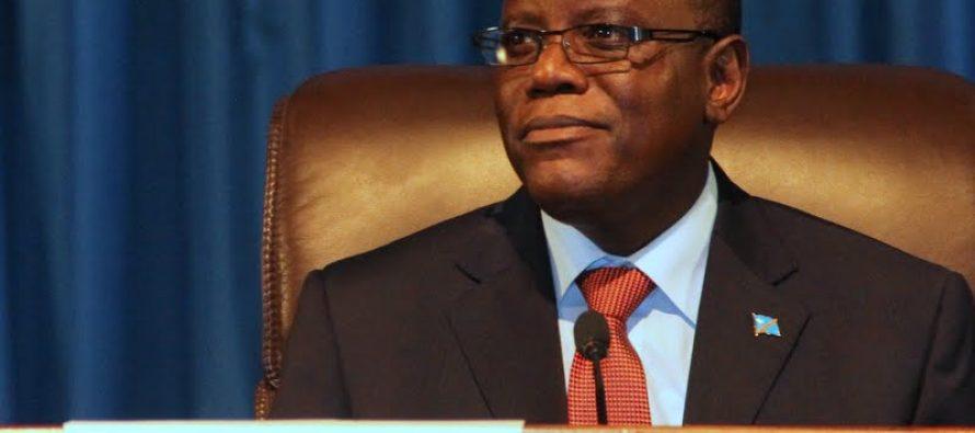 Loi électorale en RDC: retrait de l'alinéa controversé