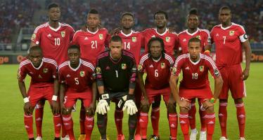 CAN-2017 – Éliminatoires Groupe E : Zambie, Congo, Kenya, Guinée Bissau