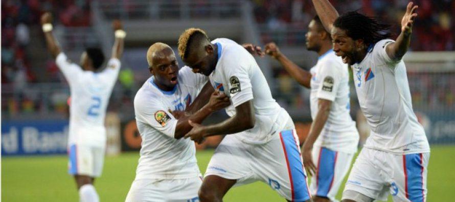 Classement-Fifa : la RDC est 11e en Afrique et 59e au monde