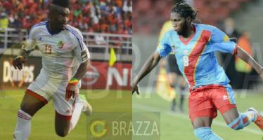 EN DIRECT – CAN-2015 Retrouvez le live du match opposant le Congo à la RDC