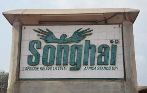 Le centre songhaï de Porto Novo (capitale du Bénin)