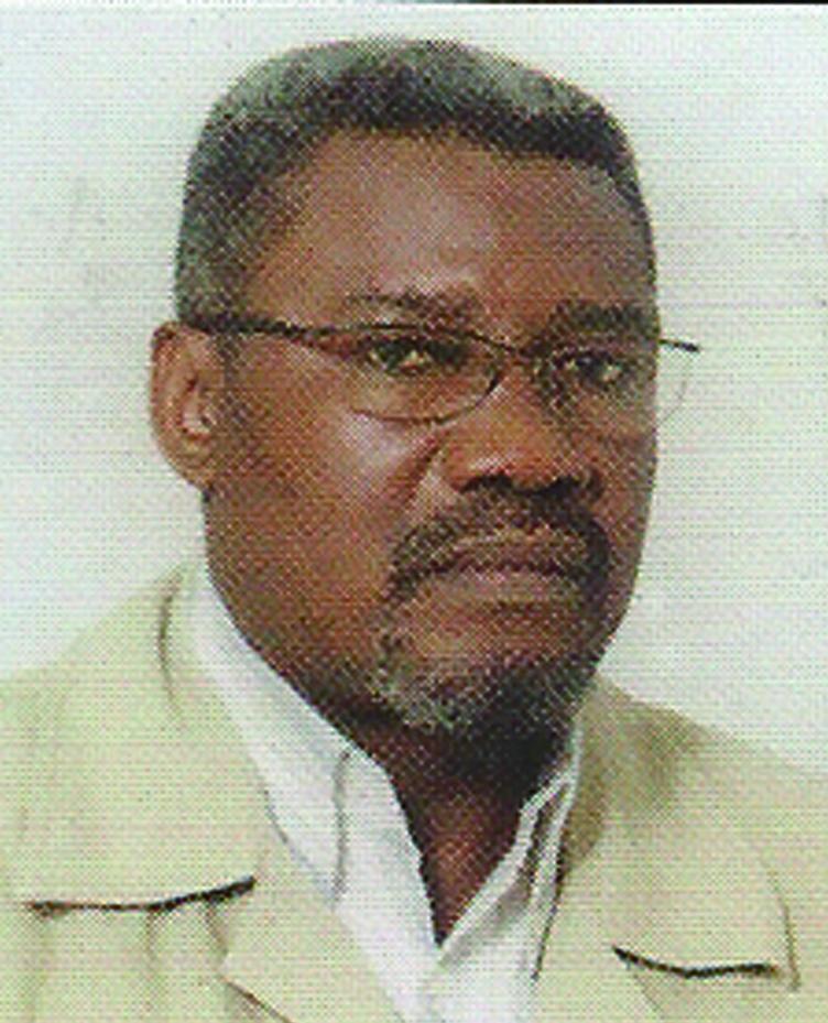 Charles Zacharie BOWAO