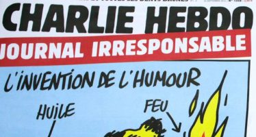 France: fusillade au siège de Charlie Hebdo, au moins 11 morts