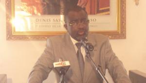 Christian Grégoire Epouma