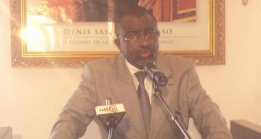 Congo : Christian Grégoire Epouma confirmé à la tête de l'APEEC