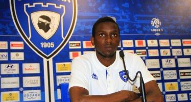 CAN-2015: un problème de passeport pour Christopher Maboulou