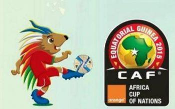 CAN-2015: Chuku Chuku, la mascotte officielle dévoilée