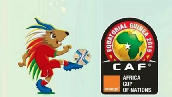 Chuku Chuku, mascotte officielle de la CAN-2015
