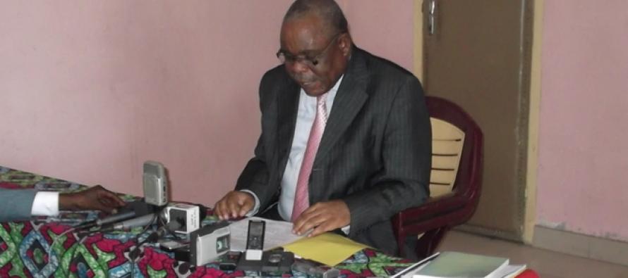 Congo : le P.S.D.C pense que l'élection de 2016 doit engager tous les Congolais