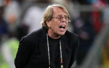 La CAN-2015 commence mal pour le Congo de Claude Le Roy