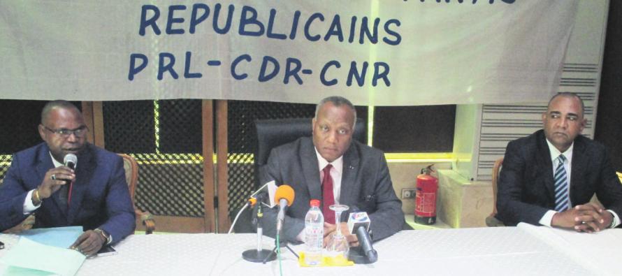 Congo : l'opposition républicaine annonce sa participation à un éventuel dialogue politique