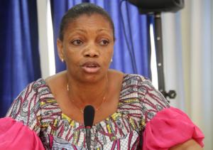 Eve Bazaiba député national