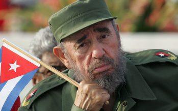 Fidel Castro, donné mort une fois de plus