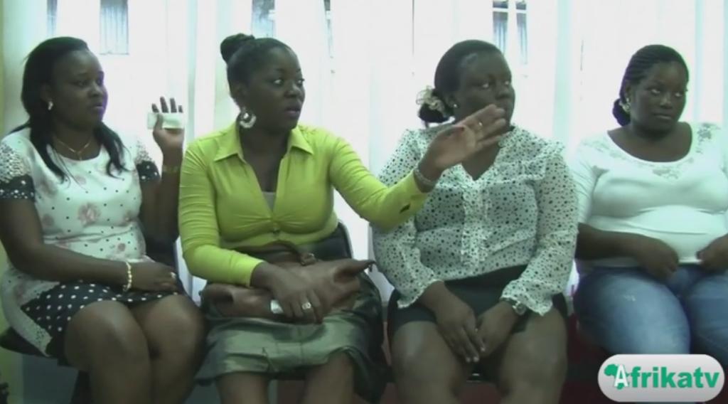 Gabon Une association met les rondeurs à l'honneur