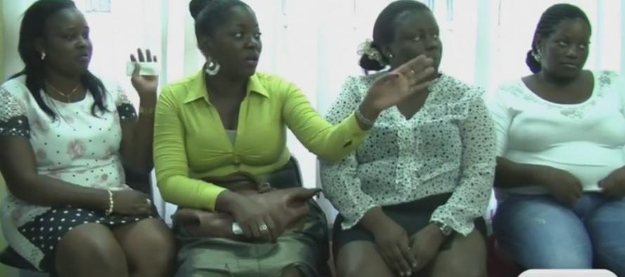 VIDÉO – Gabon: Une association met les rondeurs à l'honneur