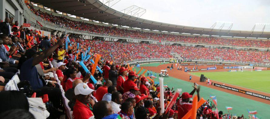 La CAF inflige une amende de 10.000 dollars à la Fédération équato-guinéenne
