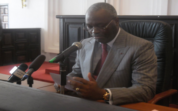 CAN 2015 – Congo-RDC : le maire de Brazzaville appelle le public au fair-play