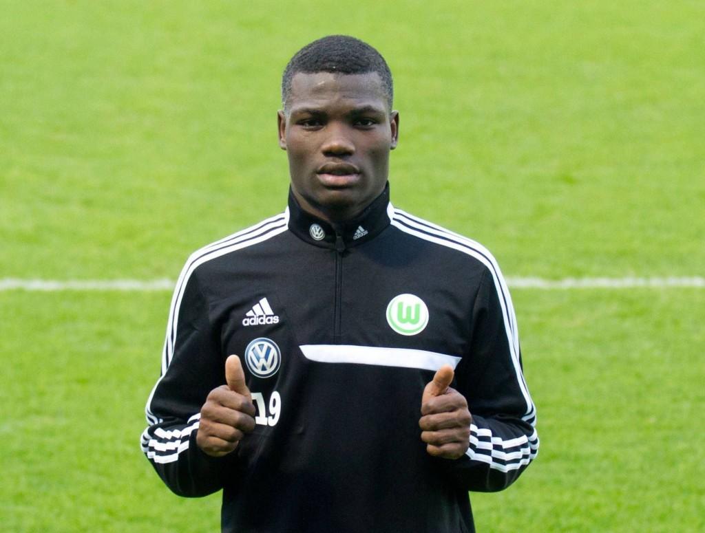 Le jeune Belgo-Congolais Junior Malanda de Wolfsburg n'avait que vingt ans.