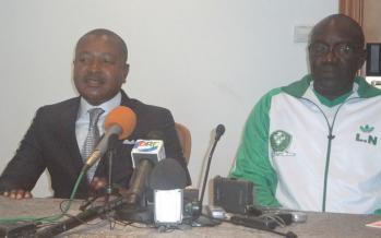 Football-Lamine N'Diaye : « Je suis venu à l'AC Léopards pour réussir… »