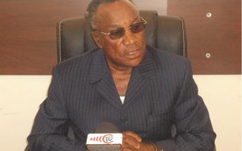 Afrique centrale : le général Jean François Ndenguét prend la tête du Comité des chefs de police