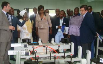 Congo : des hommes d'affaires italiens vont investir dans les Zones économiques spéciales