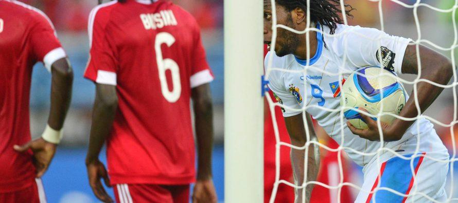 CAN-2015 : la RDC renverse le Congo et se hisse dans le dernier carré