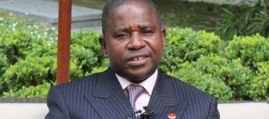 Congo-Débat constitutionnel : La majorité présidentielle en zone de turbulences ?