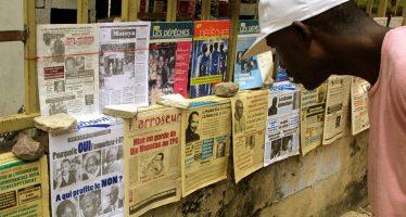 Le coup d'Etat avorté au Burundi au menu de la presse congolaise