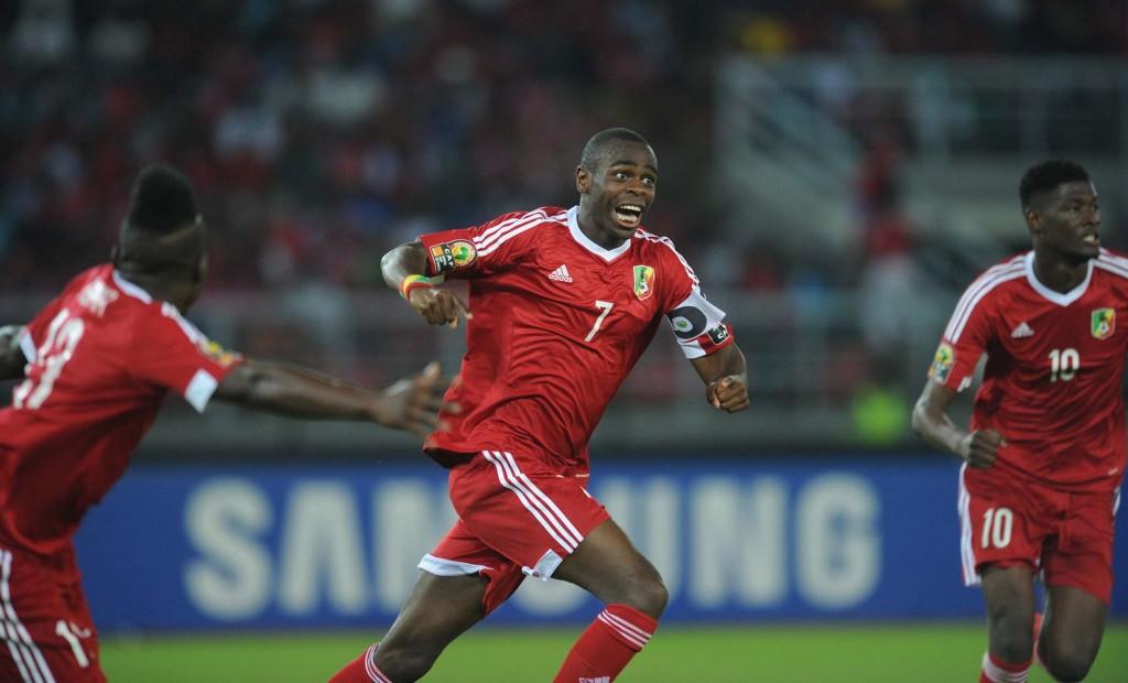 Grâce à un but de leur capitaine Oniangue, les Diables rouges de Claude Le Roy ont même écrit une page d'histoire dans cette CAN-2015