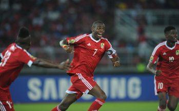 CAN-2015 : Victoire historique pour le Congo