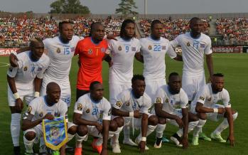 Eliminatoires CAN-2017: la RDC attaque avec Mbokani et Bakambu