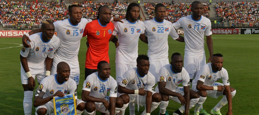 Foot-Amical: la RDC battue par l'Irak