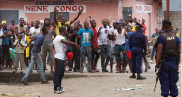 Kinshasa : ouverture du procès de plus de 300 manifestants contre la loi électorale