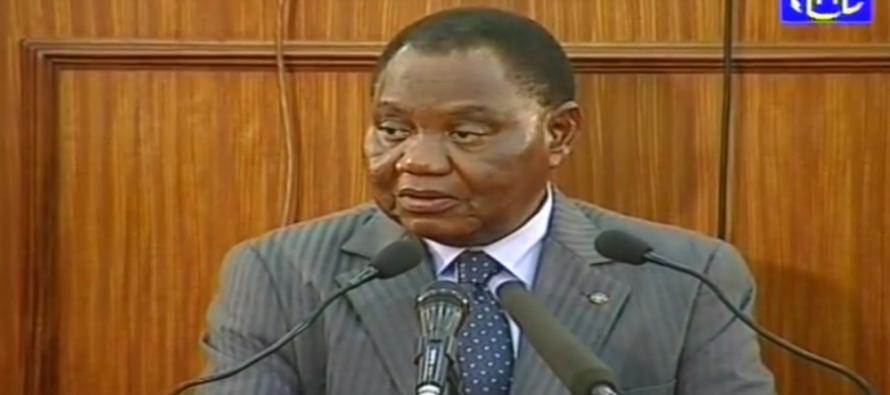 RDC – En Direct du Sénat : Plusieurs Sénateurs demandent de rejeter la loi électorale