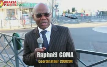 VIDÉO – Réactions des congolais de Paris aux vœux du Président Sassou N'guesso