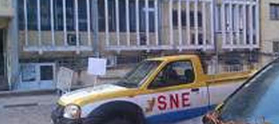 Brazzaville : la SNE continue à péter les plombs