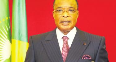 Attentat contre Charlie Hebdo: Sassou N'Guesso condamne cet acte terroriste horrible