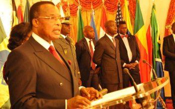 Pacification de la RCA : Sassou N'Guesso appelle à la mobilisation des ressources financières