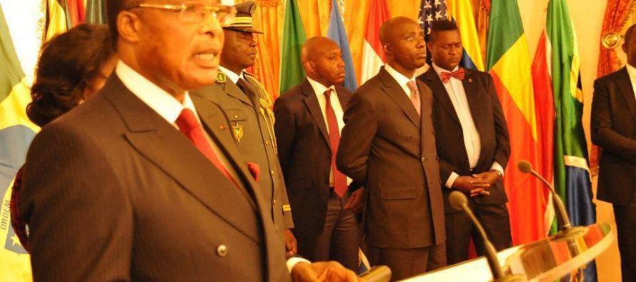 Boko Haram : Les Chefs d'État de la CEEAC ont un plan d'urgence de 50 milliards